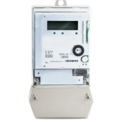 Digital Three Phase Multi-function Prepaid Meter